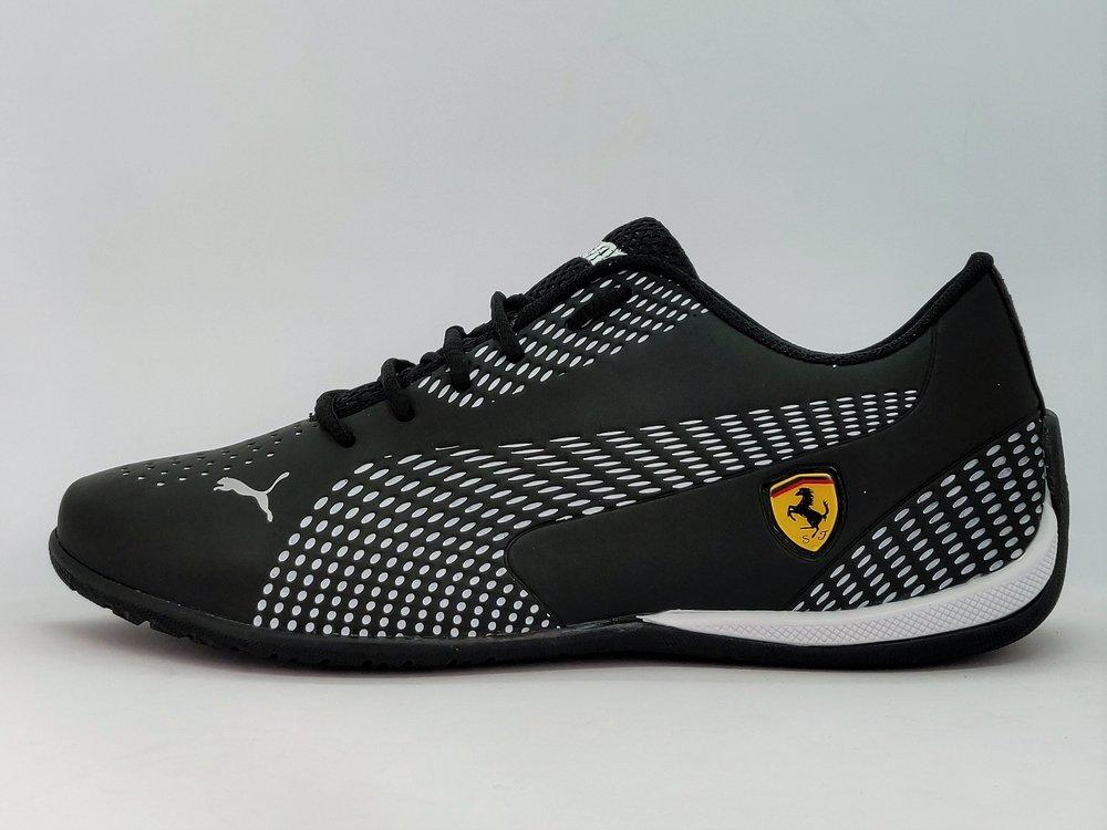Puma Scuderia Ferrari Drift